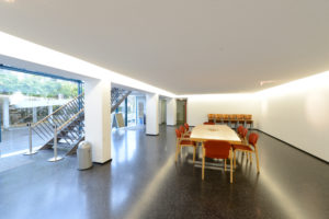 Unteres Foyer