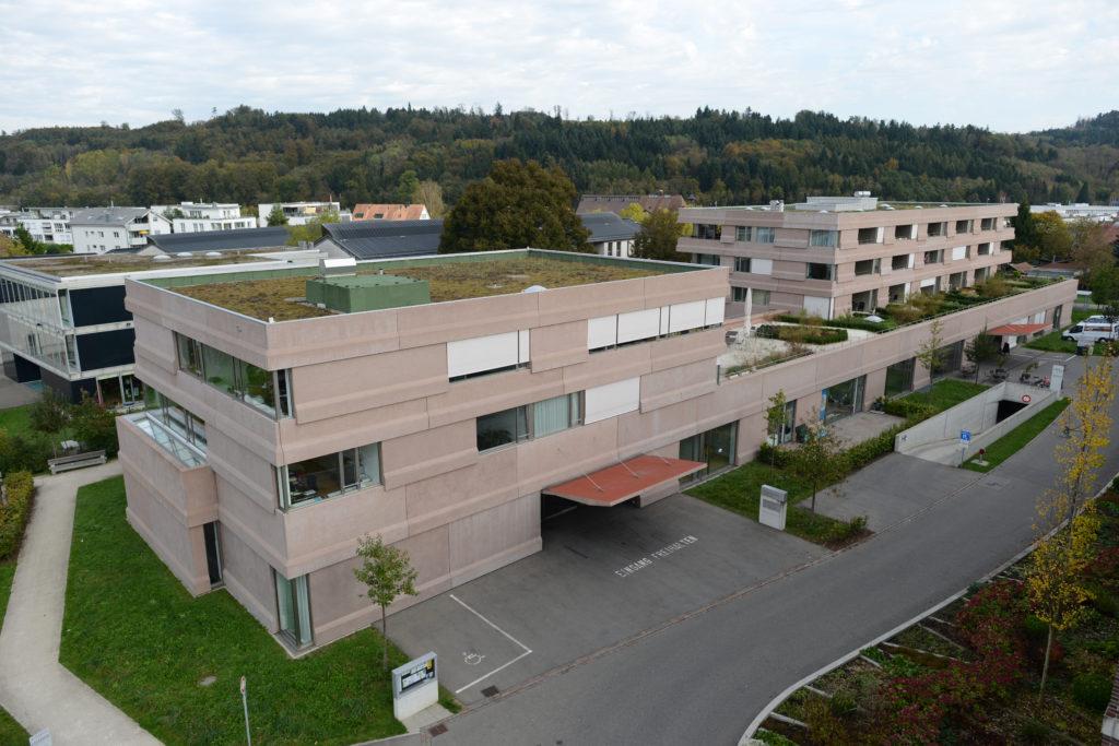 Ökumenisches Zentrum Dättwil