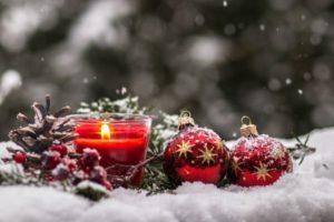Weihnachtsessen Zu Zweit.Weihnachtsessen In Baden